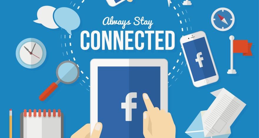 ¿Públicas contenido variado en redes sociales?