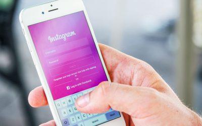 Instagram para empresas: ventajas del perfil comercial