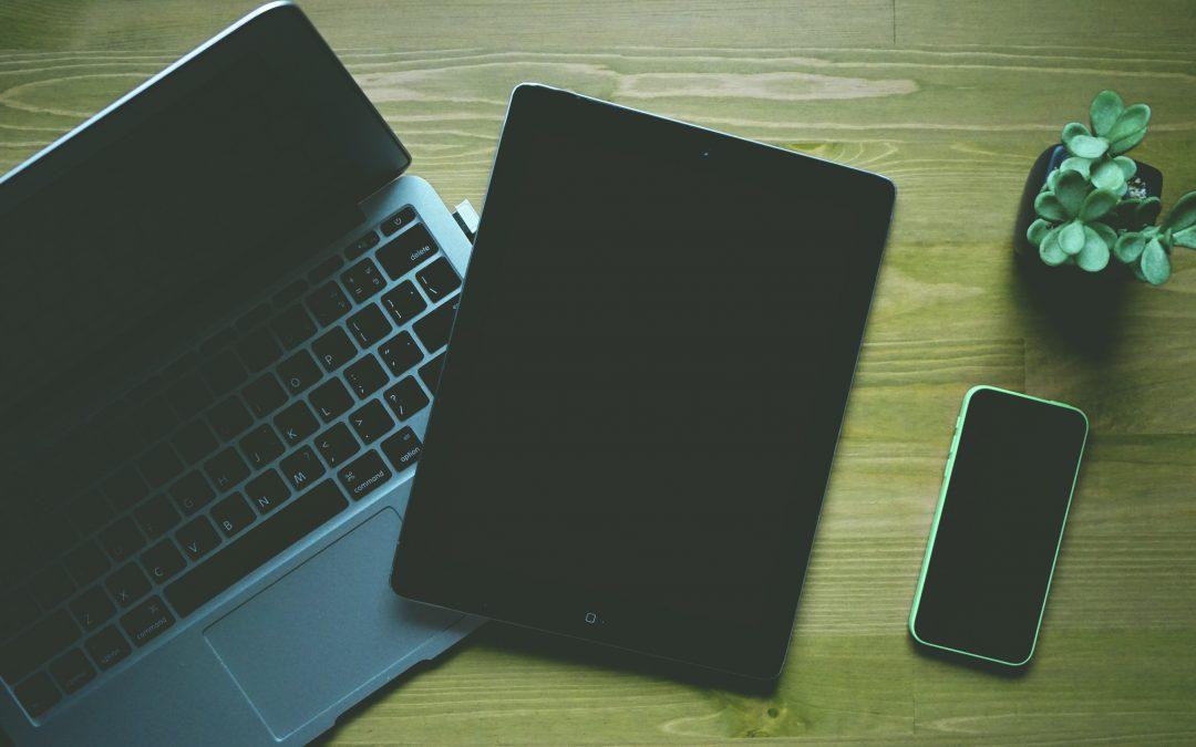 ¿Por qué adaptar la Web a los dispositivos móviles?