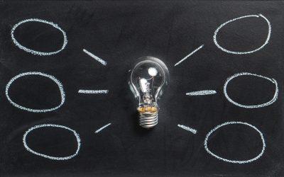 Claves para crear contenido en el blog de tu empresa