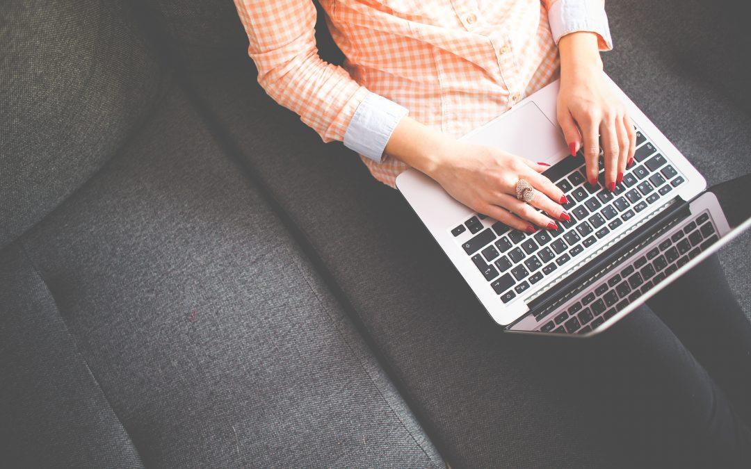 Pasos para publicar una entrada en WordPress