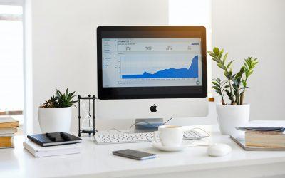 Nuevo Google Analytics: beneficios para tu negocio
