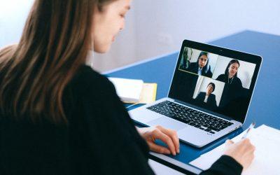 Eventos virtuales, tendencia empresarial