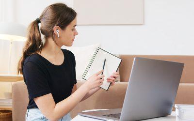 ¿Cómo usar un webinar para mejorar el negocio?