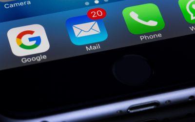 ¿Son efectivos los mails de ventas?