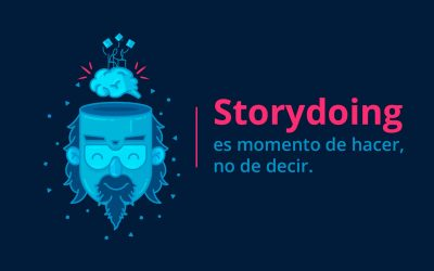 Storydoing: avances del marketing digital en el 2021